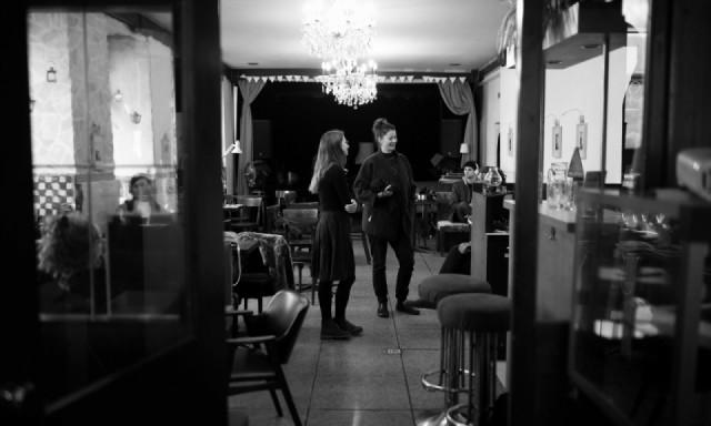 "Fotografischer Eindruck der Musikspielstätte ""Kulturcafé Max"""