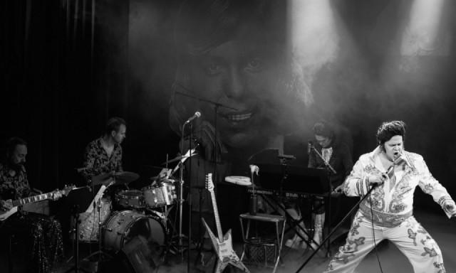"""Fotografischer Eindruck der Musikspielstätte """"Rabenhof Theater"""""""